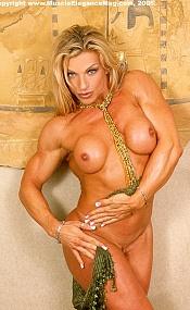 Debi Laszewski Nude