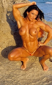 Gave such autumn body builder naked pictures straight
