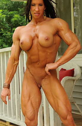 Free nude videos of woman bodybuilders