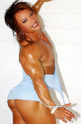 Colette Guimond Naked 79