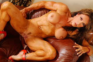 Gayle Moher Nude 24