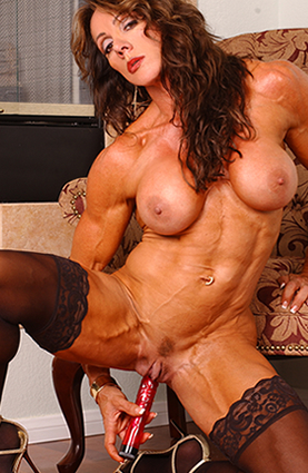 Gayle Moher Nude 86
