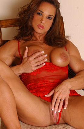 Angela Jolie Nude