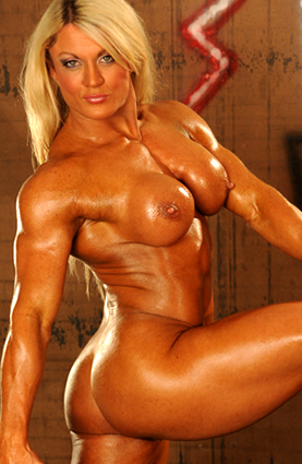 Female bodybuilder Videos - Large PornTube Free Female