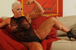 Tina Marie Porn